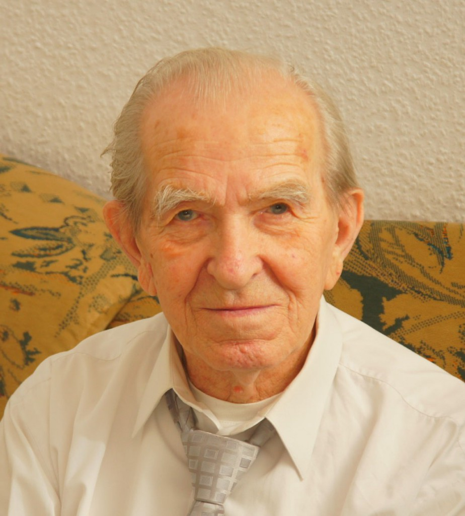 Jerzy Matuszewski